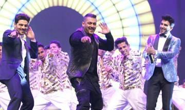 Salman Khan breaks 12-year hiatus, performs in UK this weekend