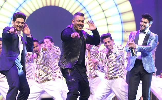 Salman Khan breaks 12-year hiatus, performs in UK this weekend (YouTube)