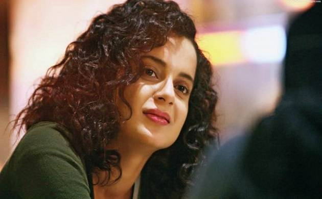 Kangana Ranaut is on a roll these days (File)
