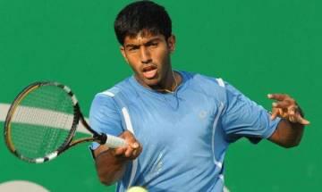 Davis Cup: Bopanna-Raja lose to Nestor-Pospisil; Canada takes 2-1 lead against India