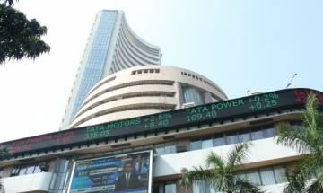 Nifty touches new high of 10,167.15, Sensex climbs 235 points