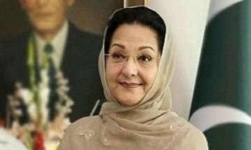 Nawaz Sharif's ailing wife Kulsoom Nawaz wins Lahore by-election