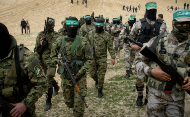 Hamas agrees to handover Gaza to Palestinian Unity Government (File Photo)