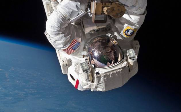 NASA offering astronaut JOBS: Working at US space agency is no cakewalk because it is SPACEWALK