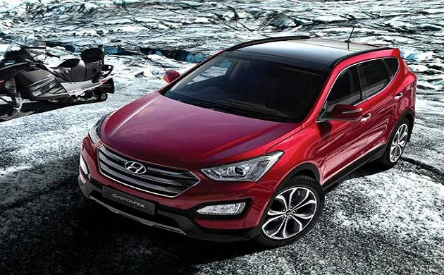 Know why Hyundai discontinued seven-seater Santa Fe in India.