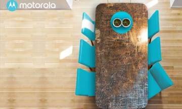Moto X4 with dual-camera to launch in India soon, hints Motorola on Twitter