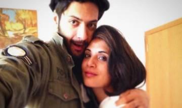 Ali Fazal and Richa Chadha announce their relationship with élan