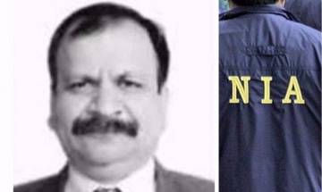 YC Modi, served once as SIT member on Gujarat riots, appointed as NIA DG