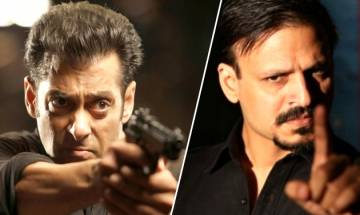 Did Salman Khan issue a FATWA against Vivek Oberoi following Vivek's 2003 press conference?
