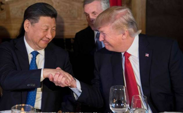 Trump, Xi to push for greater pressure on North Korea through UNSC
