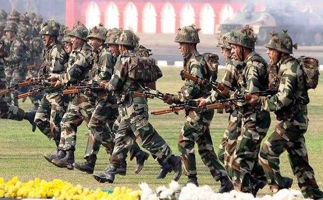 Indian Army's Special Forces carried out surgical strikes (File)