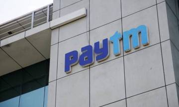 Paytm offers 100 percent cash back in phones