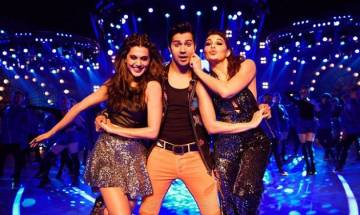 Judwaa 2: All is well between Jacqueline Fernandez and Taapsee Pannu!