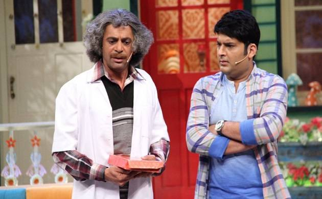 Kapil Sharma discharged from rehab early, but TKSS is not returning soon