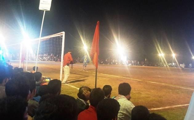 Enthusiasm beats fear: Thousands turn up to watch Bangus Valley Soccer final in Kashmir near LoC