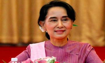 Aung San Suu Kyi rejects criticism over Rohingya crisis, UN chief calls for army pullback