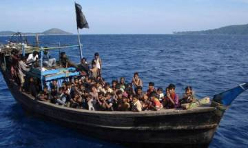 Rohingyas row: WB commission for child rights files petition in SC