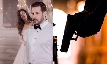 CONFIRMED! Salman-Katrina's Tiger Zinda Hai to wrap up in two days