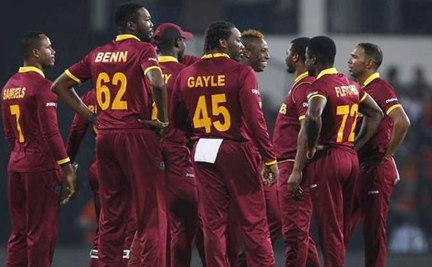 West Indies cricket team (file photo)