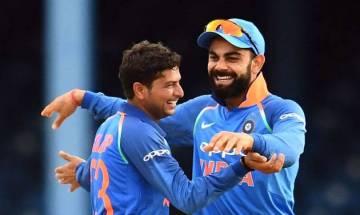 Ind vs Aus, 2nd ODI: 'Men in Blue' defeat Kangaroos by 50 runs, lead 5-match ODI series 2-0