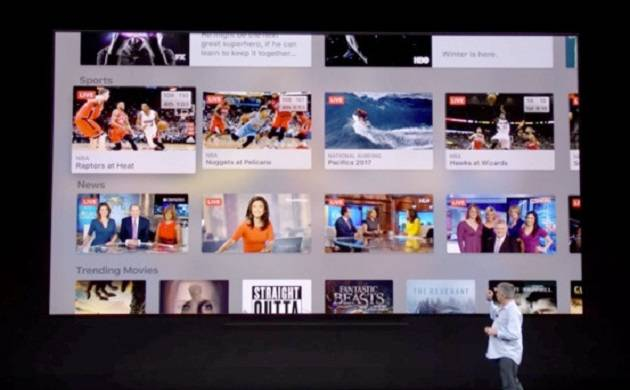 Apple launches watchOS 4, tvOS 11: Know latest features and how to download. (Source: Apple Insider)