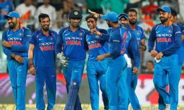 Ind vs Aus, 2nd ODI: Bhuvi, Kuldeep shine as India beat Australia by 50 runs