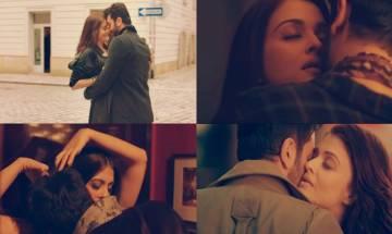 Aishwarya Rai Bachchan denies shooting intimate scenes for 'Fanney Khan'