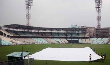 India vs Australia, 2nd ODI: Visitors delighted to see green top at Eden Gardens