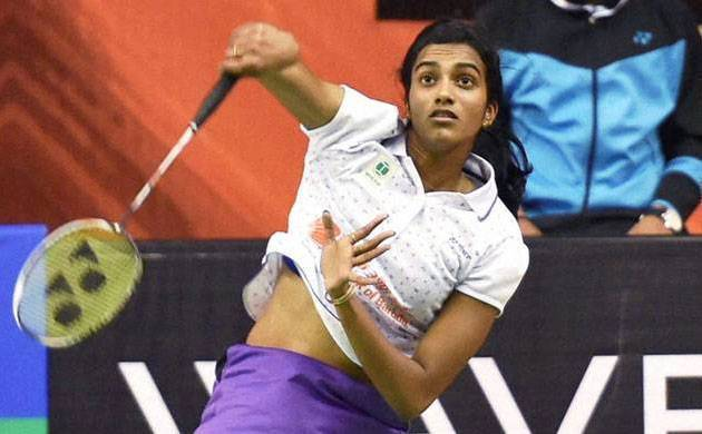 Japan Open Superseries: Okuhara knocks Sindhu out of tournament (File photo)