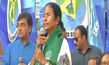 Calcutta HC order on Durga idol immersion: Defiant Mamata says 'no one can order me what to do'