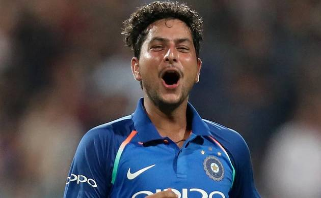 With a hat-trick against Australia, Kuldeep Yadav writes his name in the history of Indian cricket (BCCI Image)