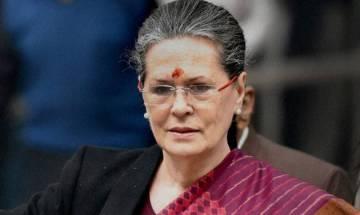 Congress President Sonia Gandhi writes to PM Modi on women's reservation bill