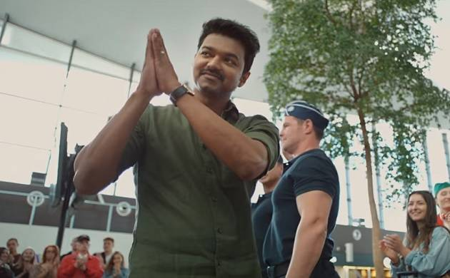Mersel Teaser: Vijay surprises fans with triple roles, proves that he is one man army