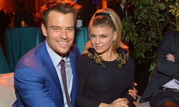 Fergie confirms split with hubby Josh Duhamel, says 'it was getting weird pretending to be together'