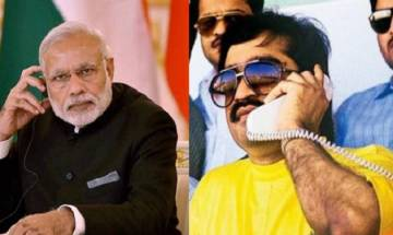 Raj Thackeray claims Dawood Ibrahim in talks with Modi-govt, wants to surrender