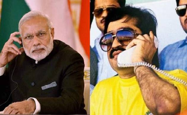Raj Thackeray claims Dawood Ibrahim wants to surrender to India, in talks with BJP-government. (File Photo)