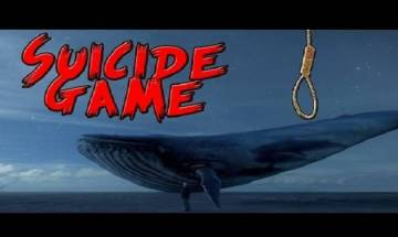 Blue Whale challenge: Class 10 boy rescued in Madhya Pradesh after he seeks help in examination answer sheet