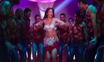 Watch: Raai Laxmi's item number 'Maala Seenha' from 'Julie 2'