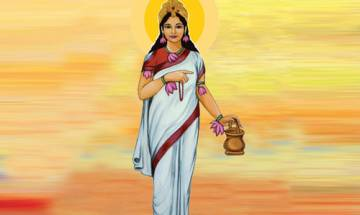 Navratri 2017: Know all about Devi Brahmacharini, second form amongst Navdurga