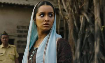 Haseena Parkar movie review: Shraddha Kapoor's crime-drama fails to engage audience