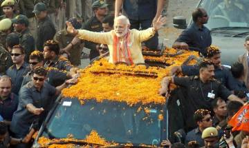 PM Modi in Varanasi: Launch of infrastructure, railways, financial inclusion and sanitation projects on agenda