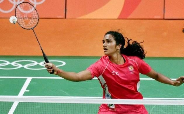 PV Sindhu achieves career best second spot in BWF World rankings
