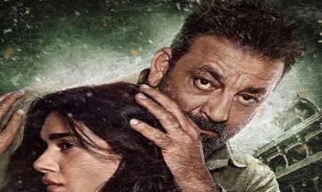 Bhoomi movie review: Sanjay Dutt-Aditi Rao Hydari starrer lacks cinematic punch