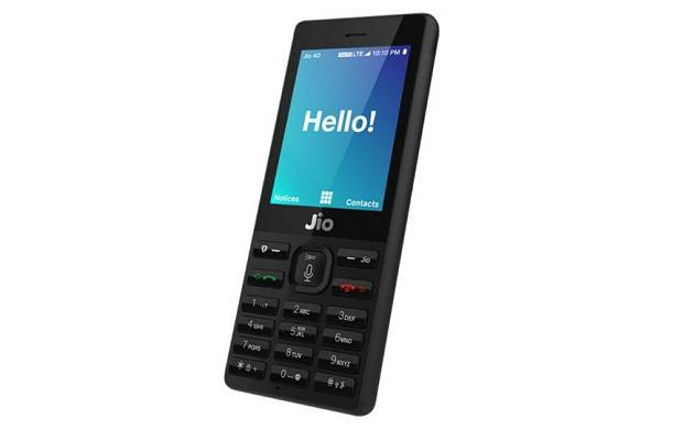 Reliance Jio to deliver 6 million low-cost JioPhones in 15 days starting Sunday