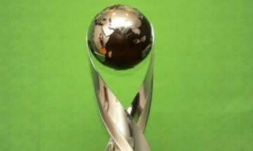 FIFA U-17 World Cup Trophy arrives in Kochi