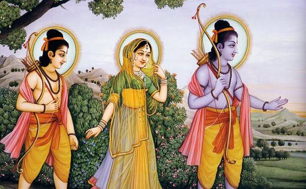 Lakshmana: A man with unwavering loyalty, love and commitment to Lord Rama