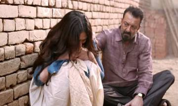 Here's how much Sanjay Dutt's comeback film Bhoomi collected on Day 1