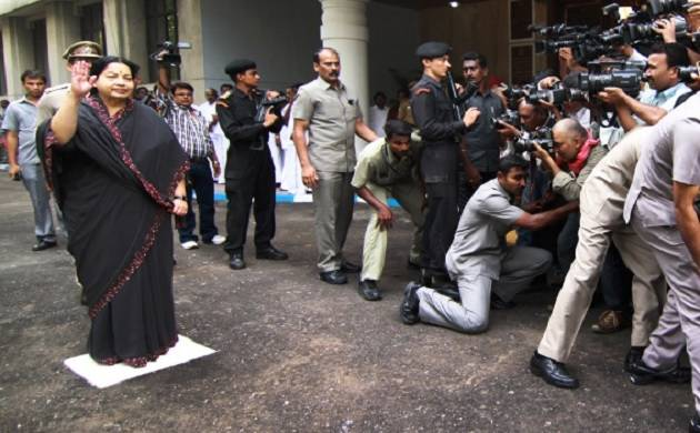 All of us lied about Jayalalithaa's health: Tamil Nadu Minister Dindigul C. Sreenivasan