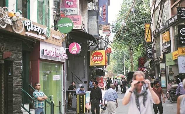 21 restaurants sealed in Delhi's Hauz Khas village under pollution laws