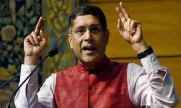 Arvind Subramanian to get extension as Chief Economic Advisor for one year, says FM Arun Jaitley